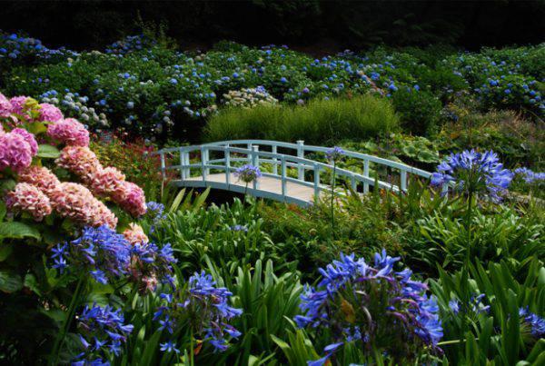 Idee ponte 25 aprile 2018 i parchi da visitare in europa for Giardini da visitare