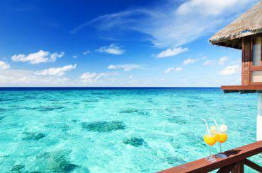 Vincere una vacanza alle Maldive con un selfie grazie a ...
