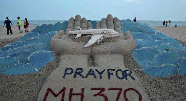 Volo Malaysia Airlines scomparso, inquirenti: pilota voleva suicidarsi