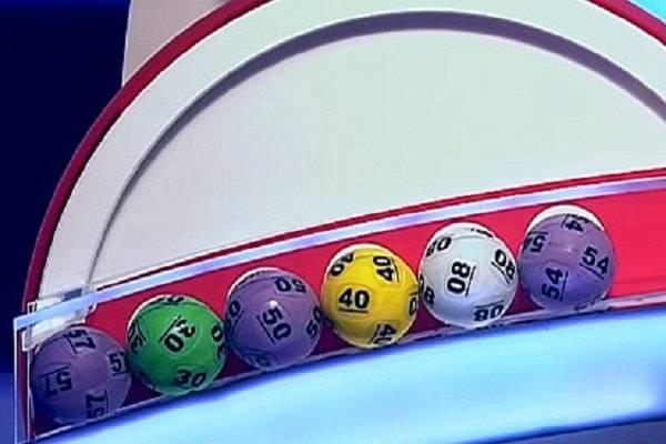 estrazioni lotto 3 maggio