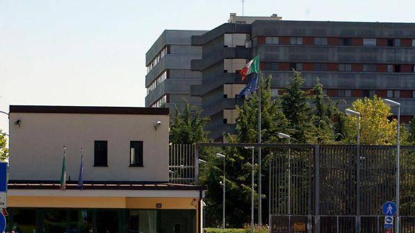 carcere di Opera