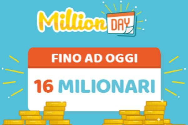 Million Day Muccia