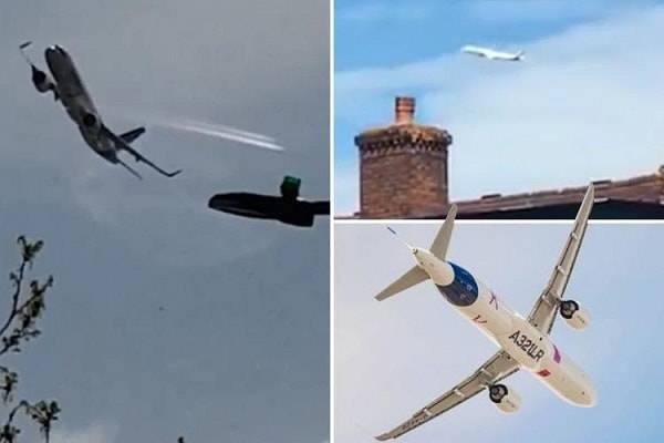 bristol aereo