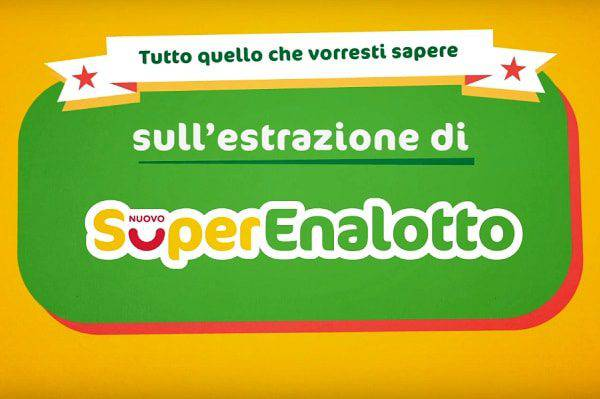 superenalotto ritardatari frequenti