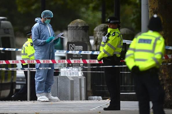 Londra allarme bomba