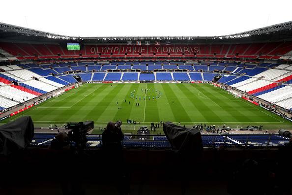 Marsiglia-Atletico Madrid