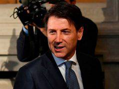 Giuseppe Conte premier