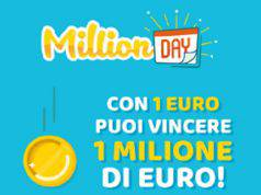 Million Day 24 maggio