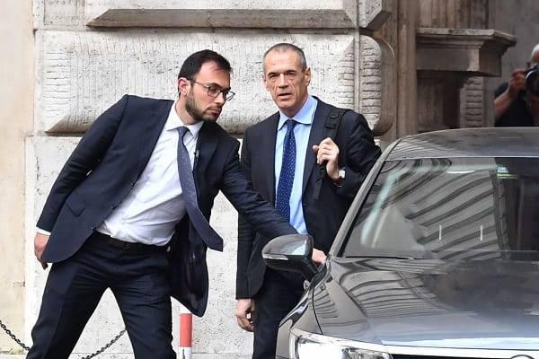 Italia: nasce il governo M5S-Lega. Conte premier