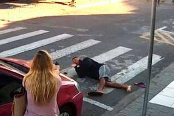 Brasile, mamma-poliziotto uccide rapinatore: premiata per il suo coraggio