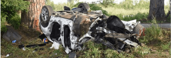 Incidente mortale a Latina
