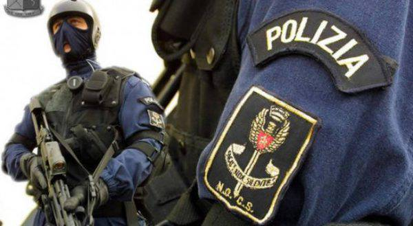Terrorismo: blitz contro cellule jihadiste, arrestati 14 membri