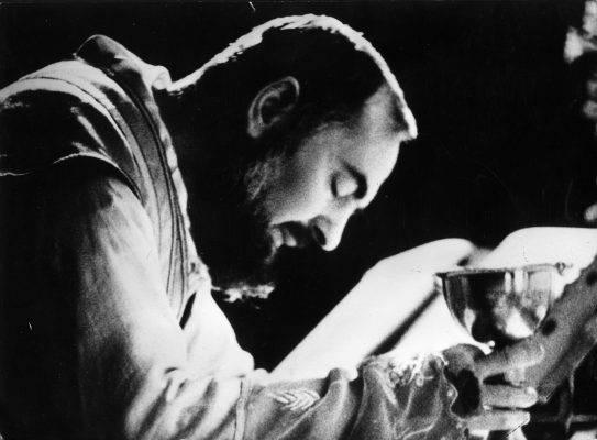 Padre Pio, oggi l'anniversario della sua nascita