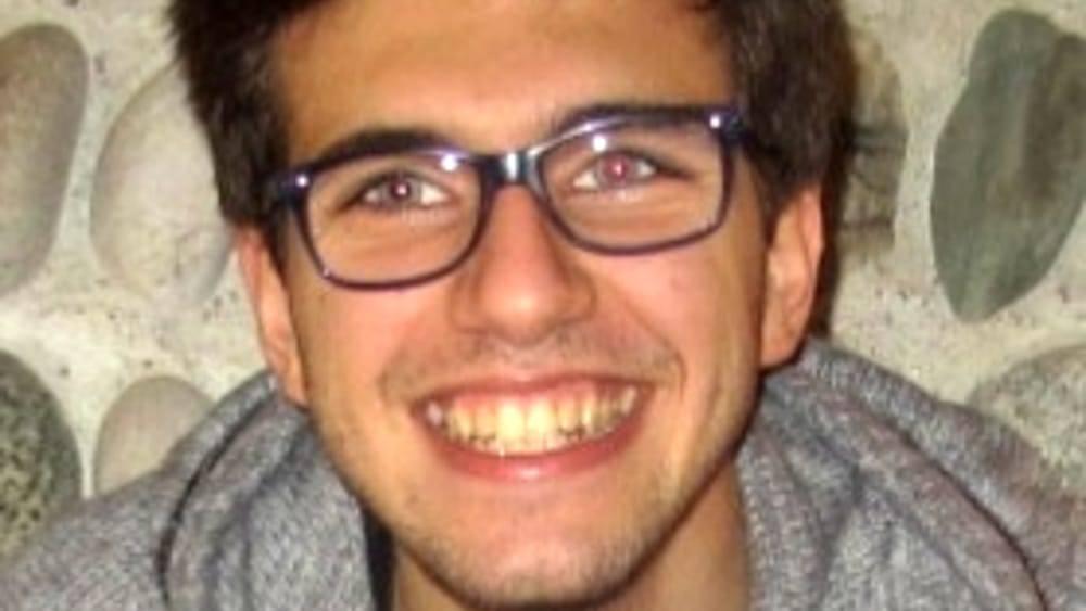 Alberto gattel 21 anni il tumore lo porta via in tre mesi - Porta carlo alberto treviso ...