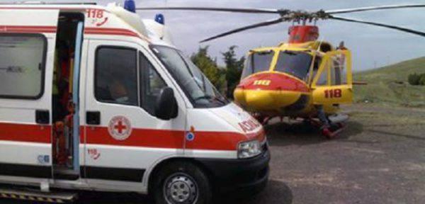 Agrigento: auto precipita dal viadotto, morte mamma e figlio
