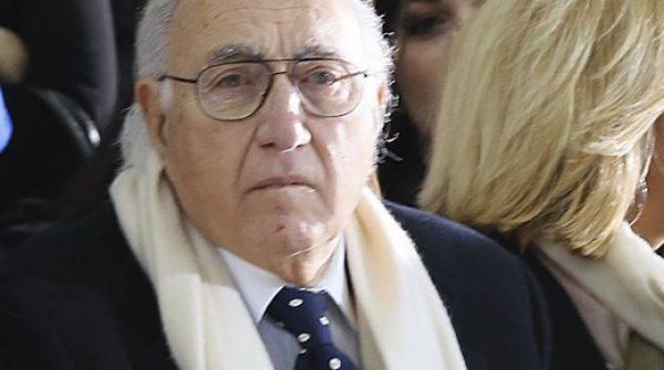 Musica in lutto: è morto il maestro Pippo Caruso