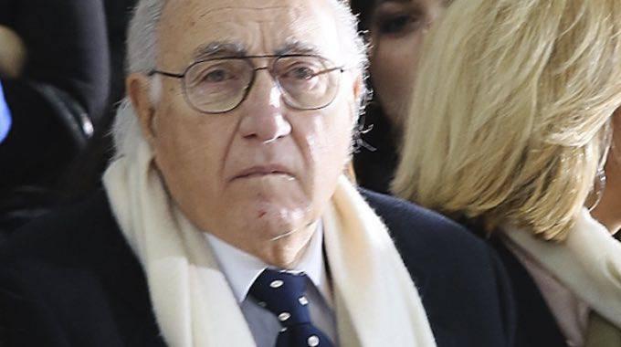 Pippo Baudo condannato