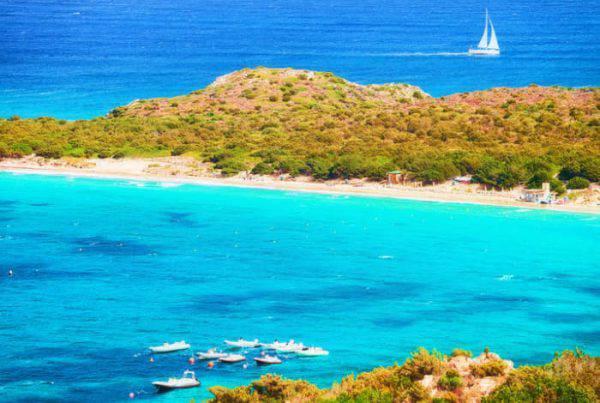 vacanze estive voli low cost isole