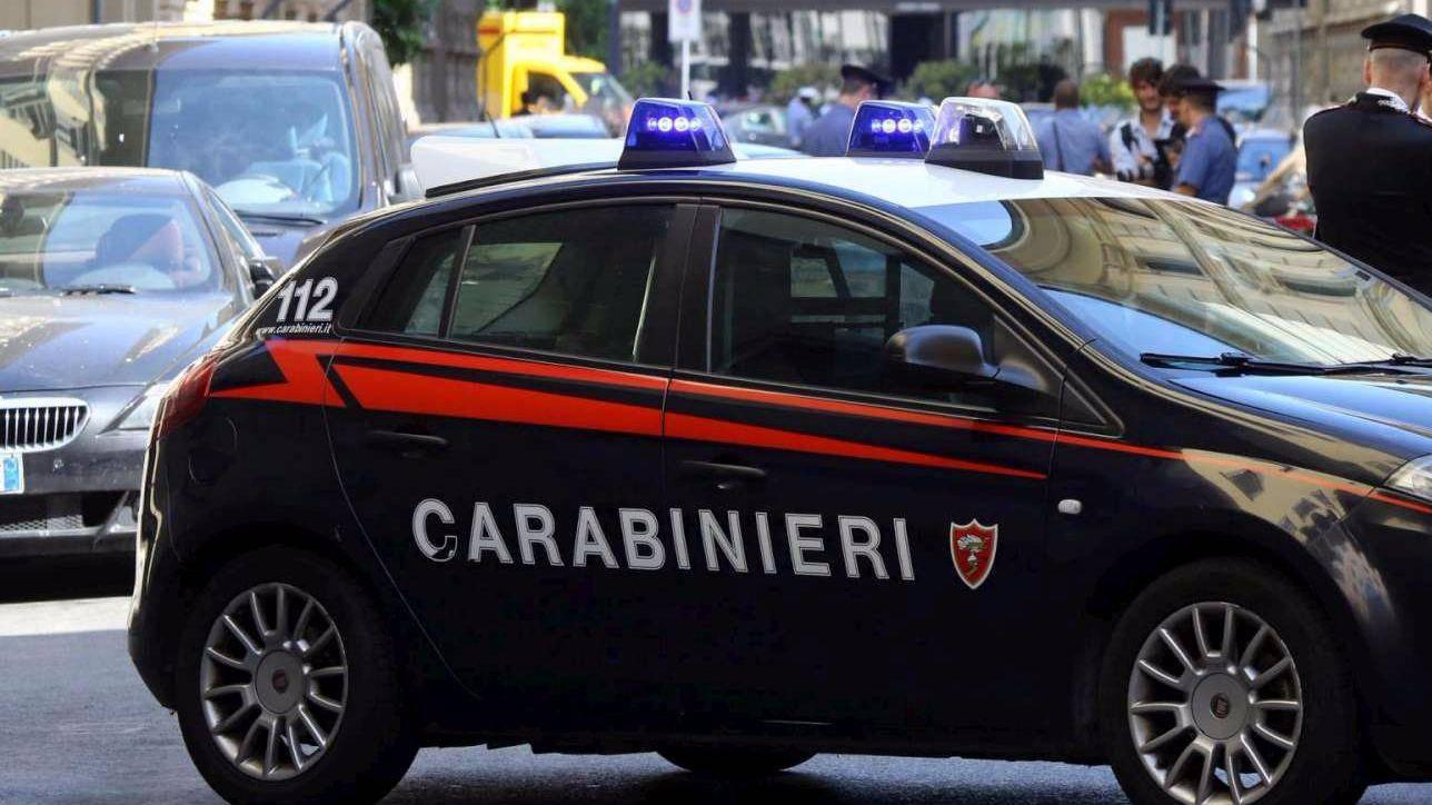 brescia carabiniere suicida