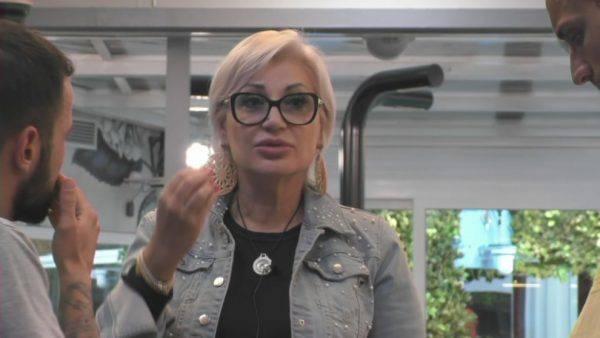 Grande Fratello nuova espressione sessista di Danilo contro Lucia Bramieri