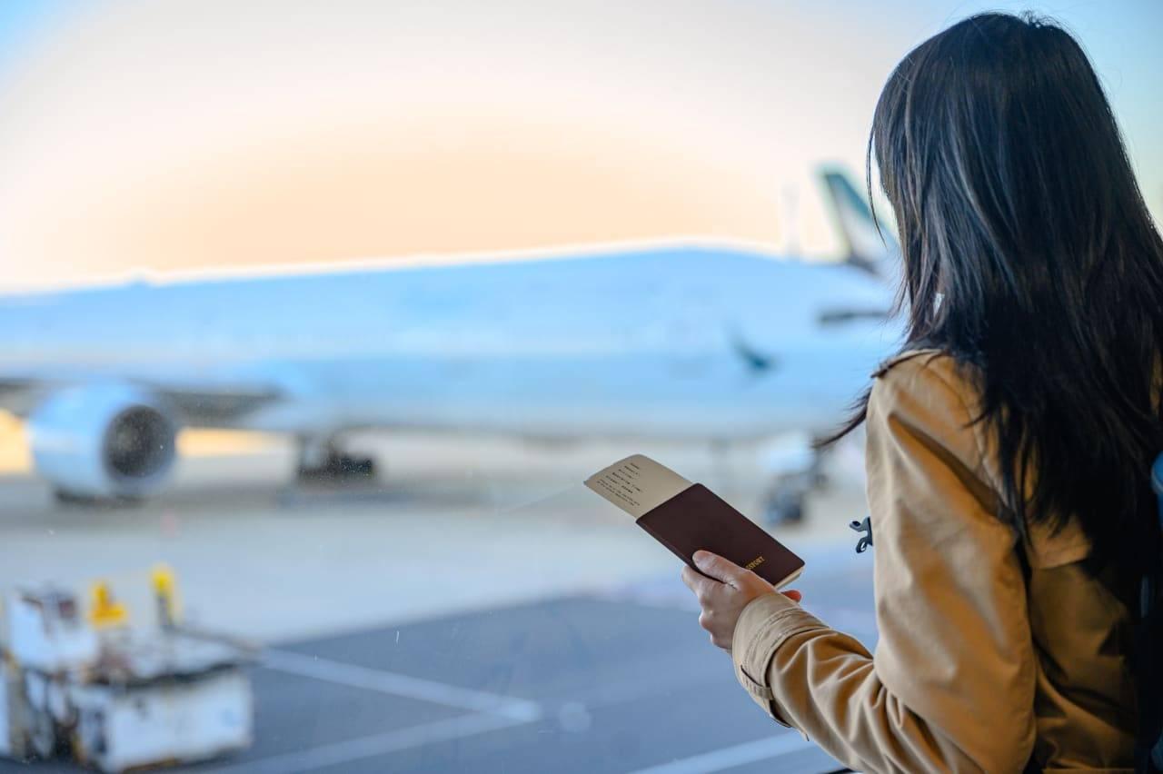 documenti viaggiare aereo italia
