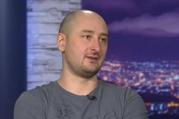 giornalista russo ucciso