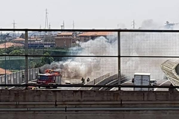 Incidente Catania