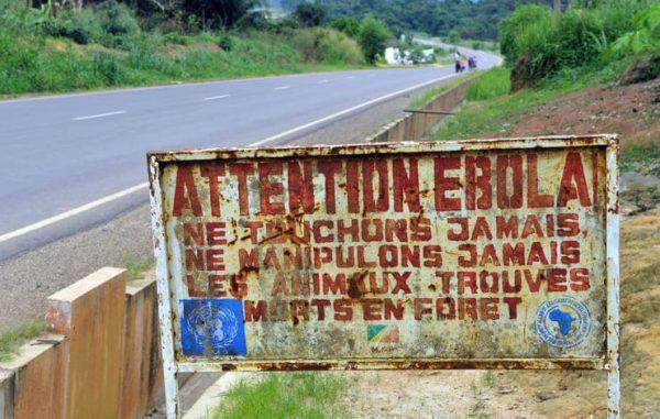 epidemia di ebola