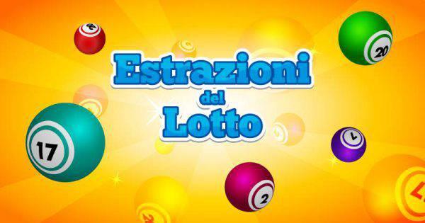 Estrazione Lotto oggi sabato 26 maggio
