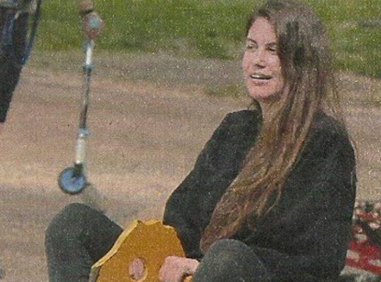 Francesca Fioretti ritrova il sorriso dopo la morte di Davide Astori