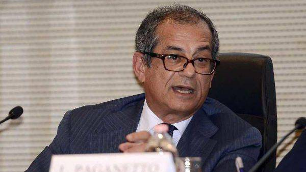 Chi è Giovanni Tria, nuovo ministro dell'Economia