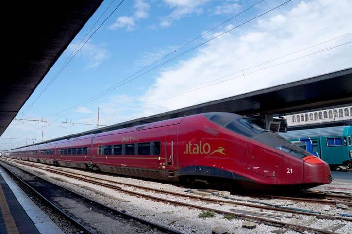 offerta alta velocità low cost italo treno