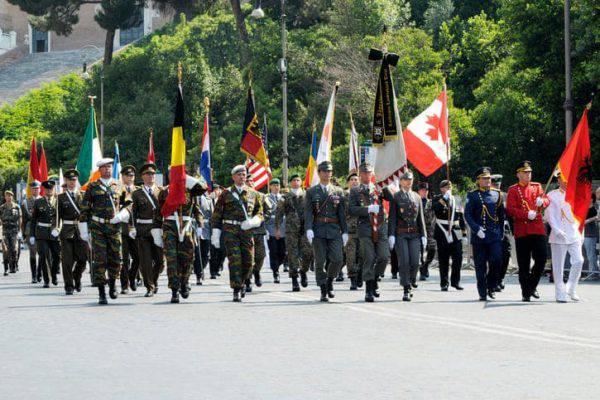 esta della repubblica 2 giugno roma