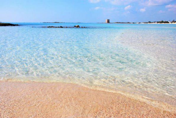 porto cesareo spiagge più belle