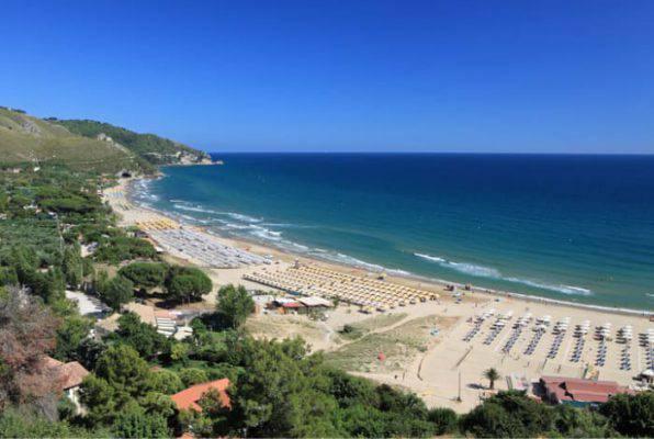 Matrimonio In Spiaggia Nel Lazio : Spiagge per bambini nel lazio il mare più bello l