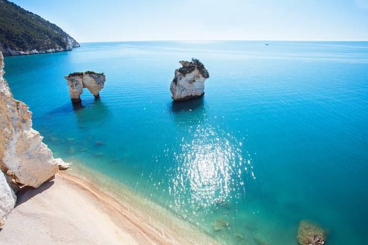 mare settembre italia