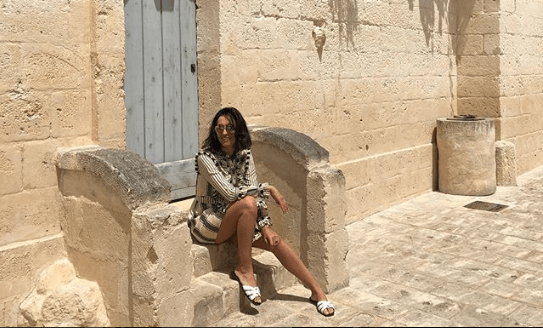 Caterina Balivo, foto sexy dopo l'addio a Detto Fatto: i fan impazziscono - FOTO