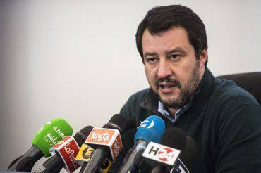 Salvini Calcio