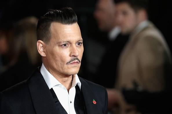 Johnny Depp, il figlio è gravemente malato