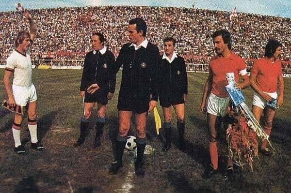 Il calcio italiano in lutto, è morto l'ex arbitro Sergio Gonella