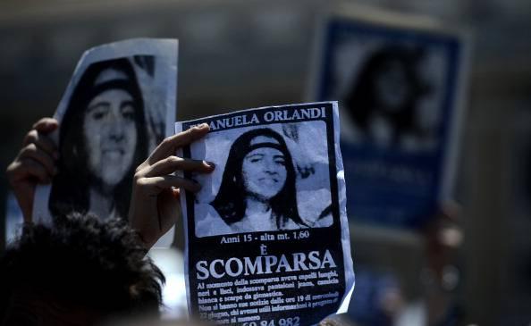 Emanuela Orlandi scomparsa 35 anni fa, quella strana telefonata il giorno un cui sparì