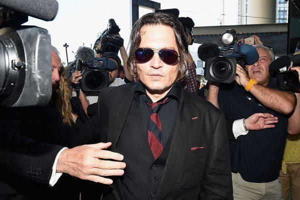 """Johnny Depp: """"Soffrivo ogni giorno, non lo potevo sopportare"""""""