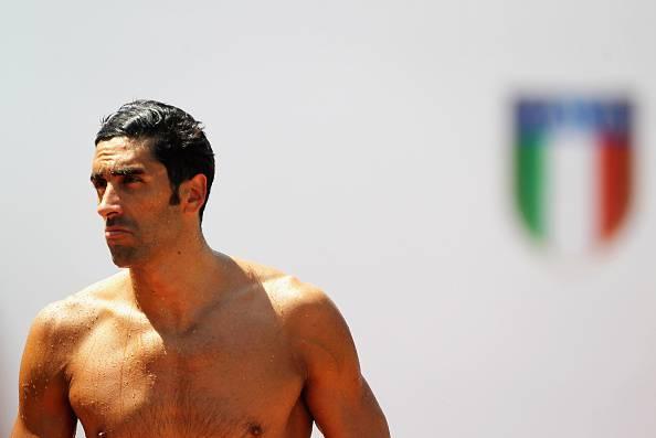Filippo Magnini, squalifica di 8 anni per doping