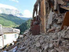 terremoto contributi