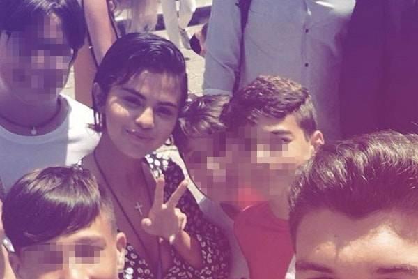 Selena Gomez Italia