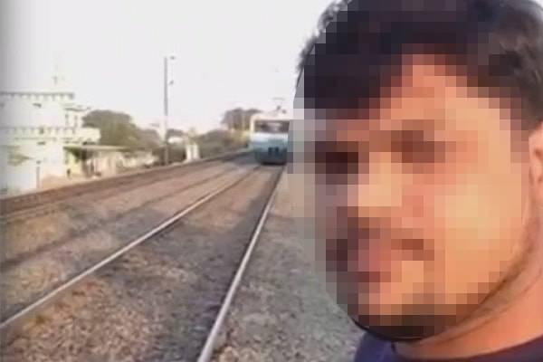 selfie binari