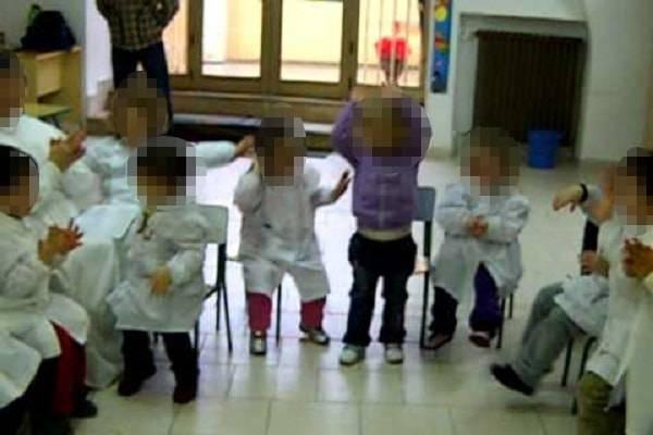 maltrattamenti asilo