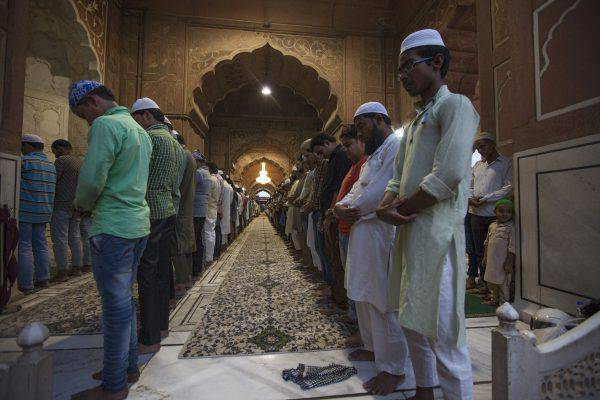 moschea india