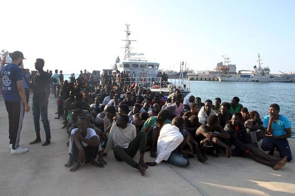 strage migranti accuse