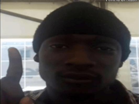 Terrorismo, arrestato a Napoli un gambiano affiliato all'Isis